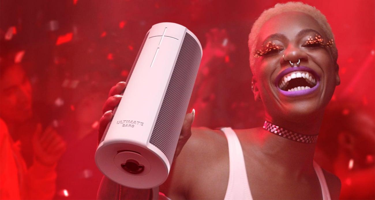 Głośnik przenośny Ultimate Ears MEGABLAST Mojito