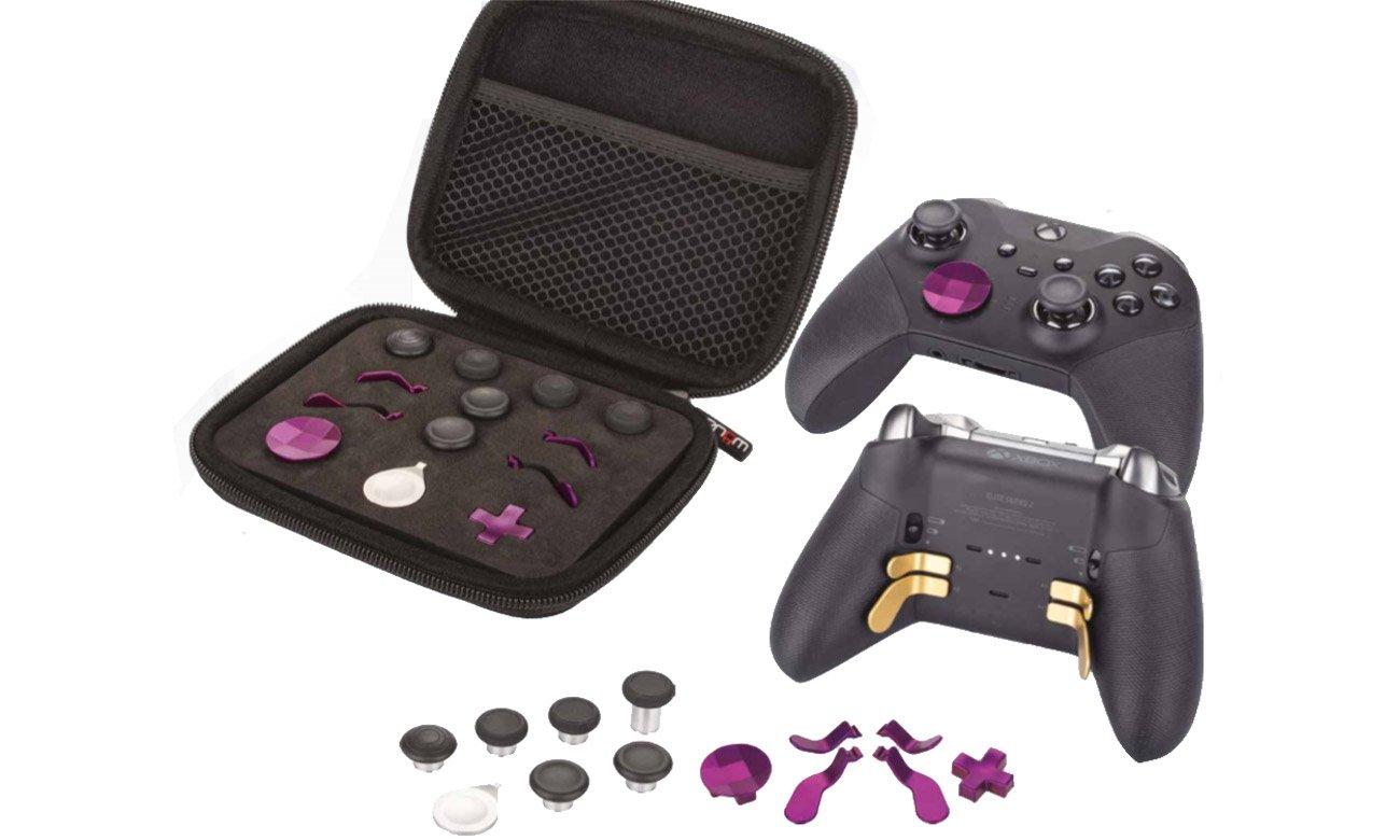 Zestaw Venom Customisation Kit do padów Xbox One