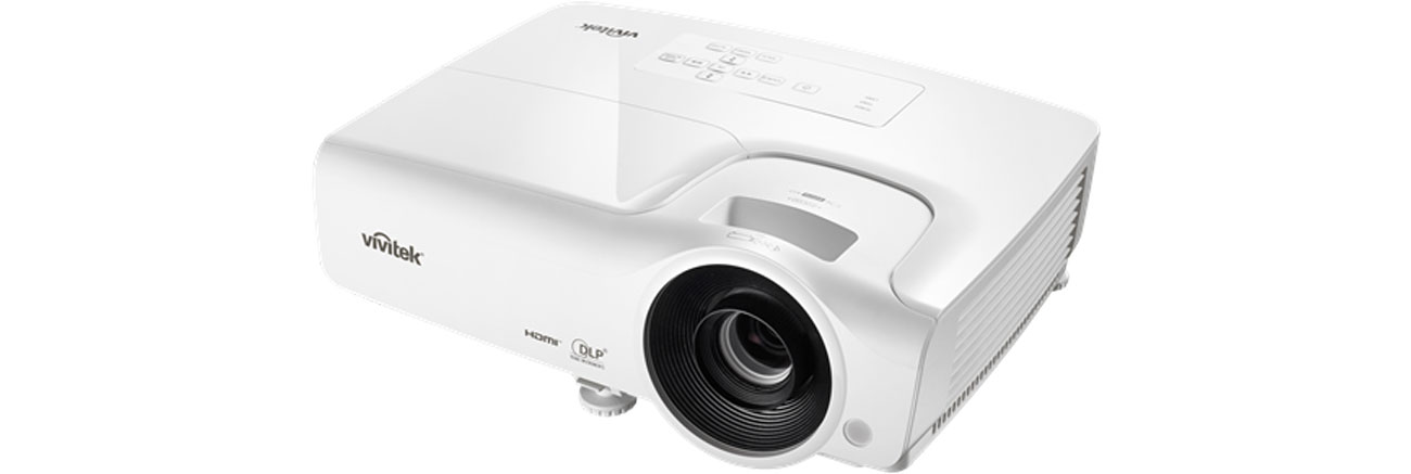 Vivitek DS262 DLP SVGA-проектор