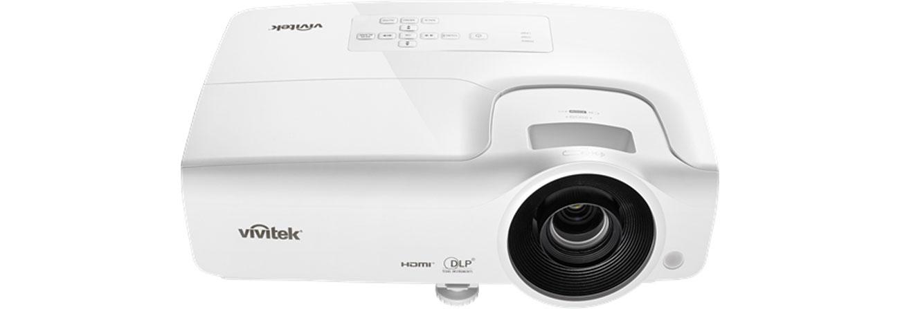 Vivitek DW265 DLP WXGA-проектор