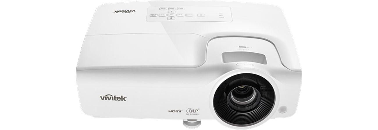 Vivitek DX263 DLP и проектор BrilliantColor