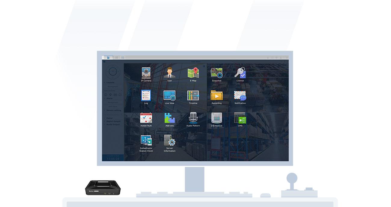VisualStation VS960HD