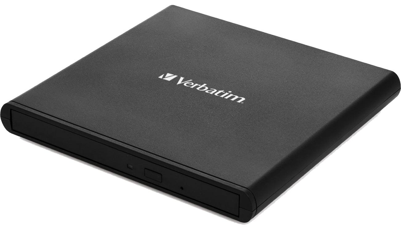 Nagrywarka płyt CD/DVD Verbatim Mobile DVD ReWriter