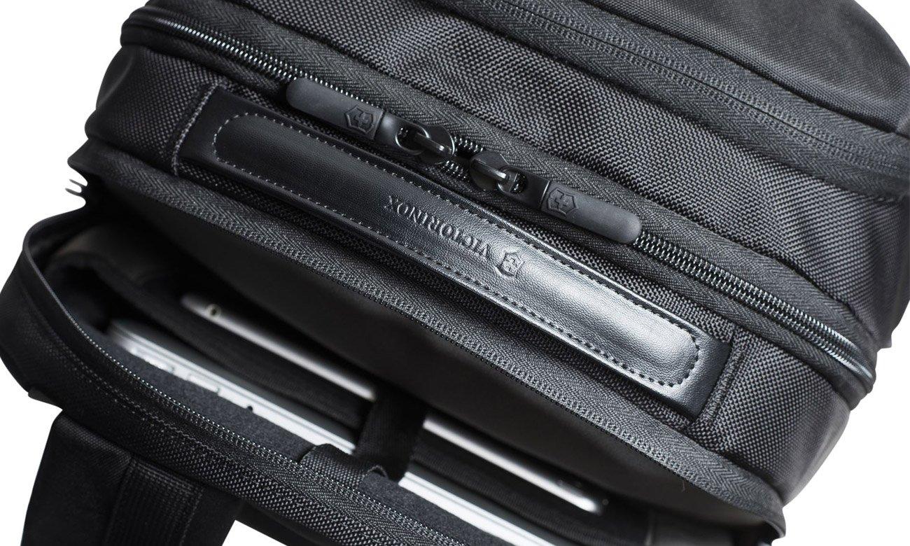 Plecak na laptopa Victorinox Deluxe Travel 15,6''