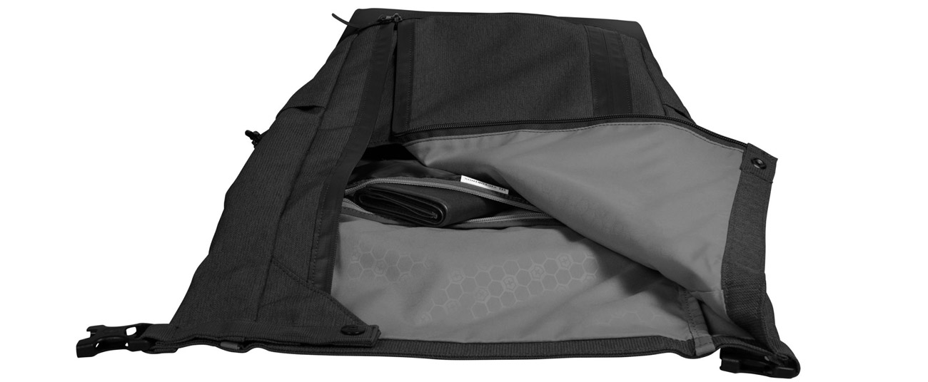 Plecak na laptopa Victorinox Rolltop 15,6''