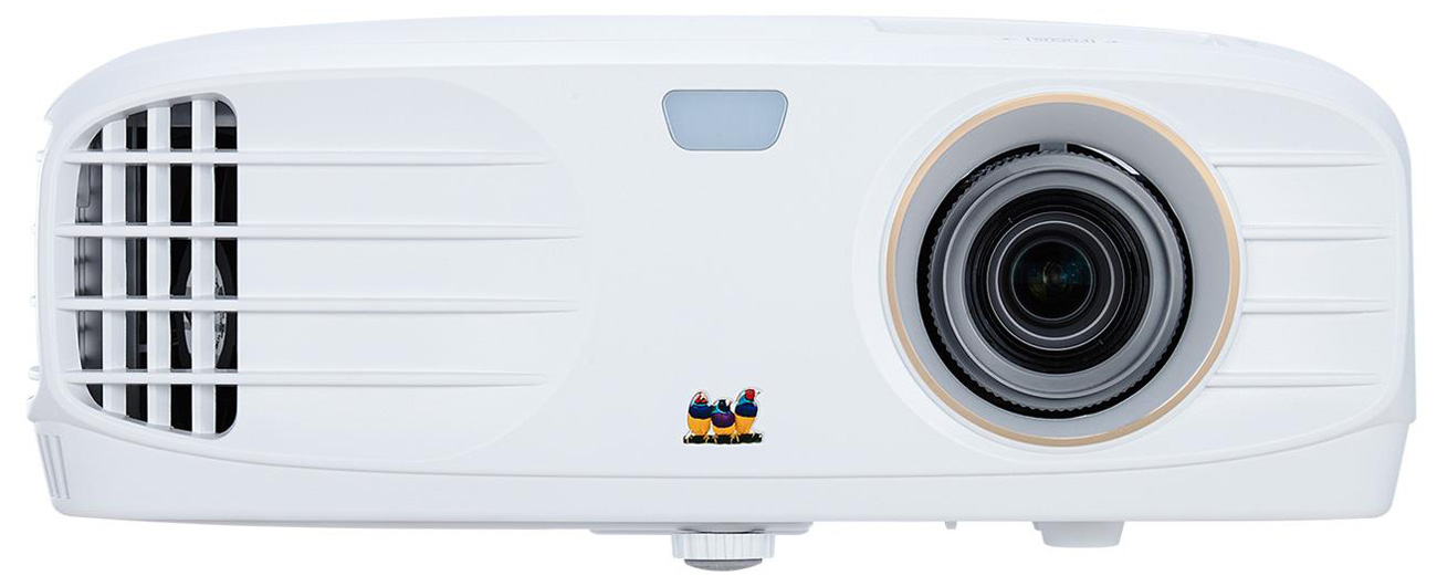 ViewSonic® PX747-4K