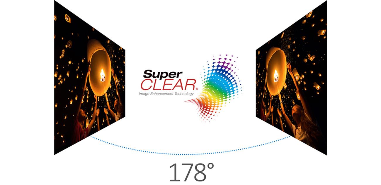 ViewSonic VP2768 SuperClear IPS