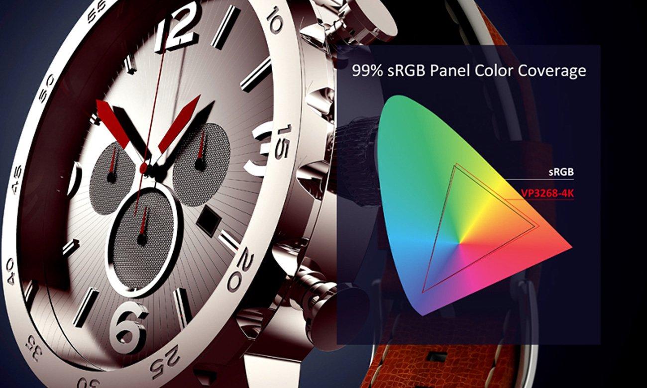 ViewSonic VP3268-4K sRGB