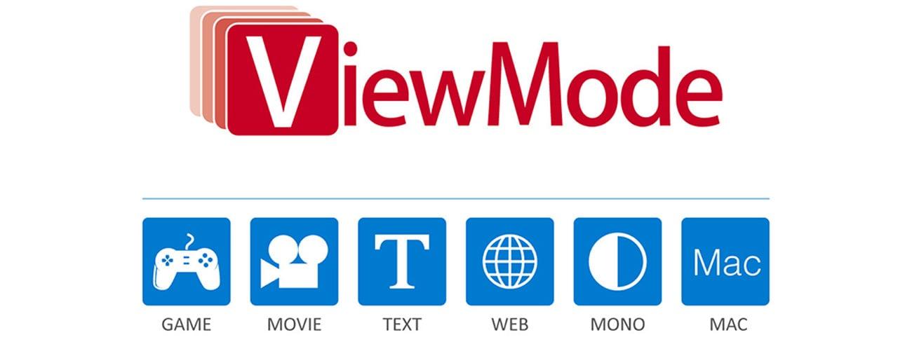 ViewSonic VX3276-mhd-2 ViewMode
