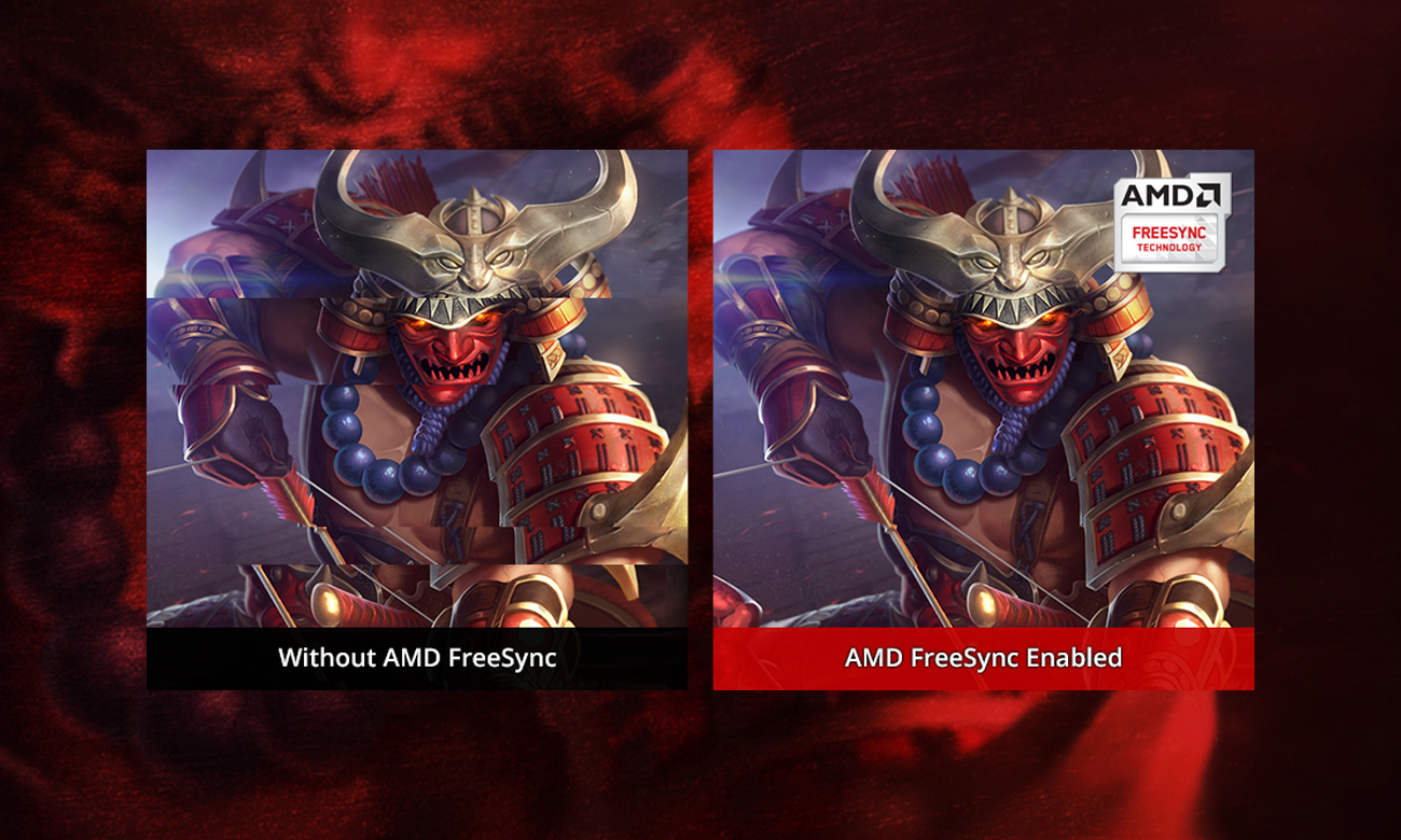 Vievsonic XG2402 AMD FreeSYnc