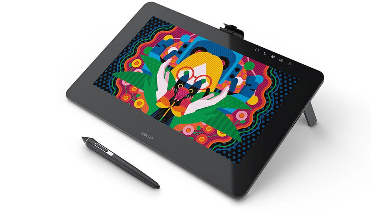 Wacom Cintiq LCD 13HD PRO