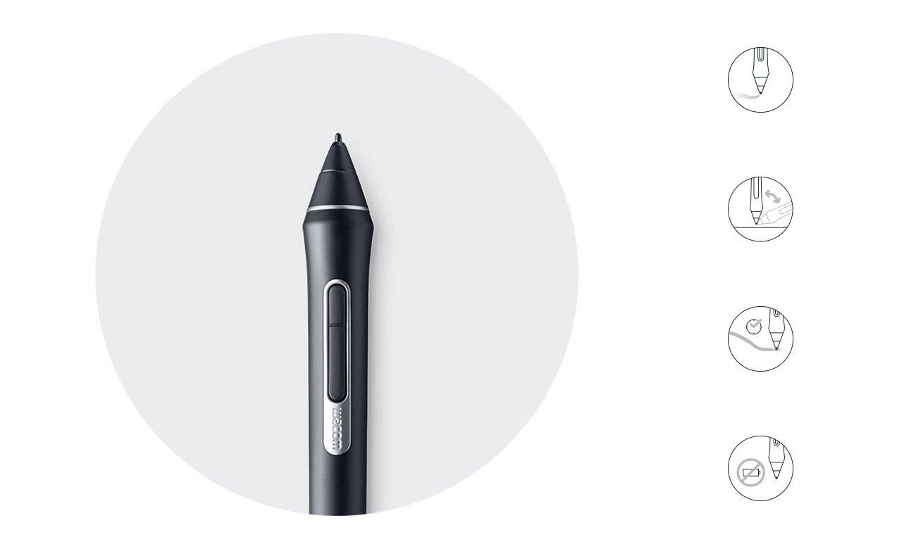 Wacom Intuos Pro L 2 Pro Pen 2
