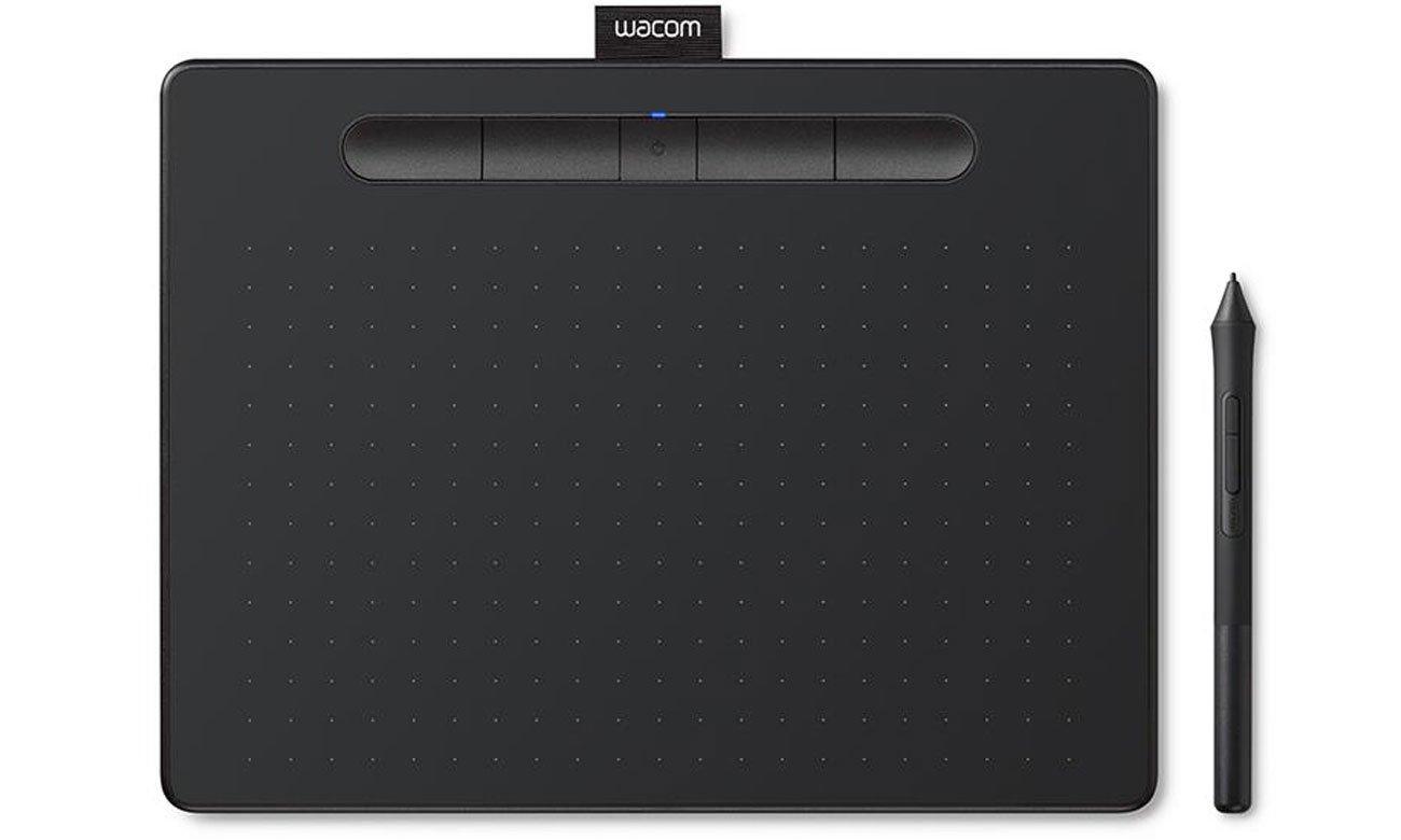 Wacom Intuos Pen i Bluetooth M czarny