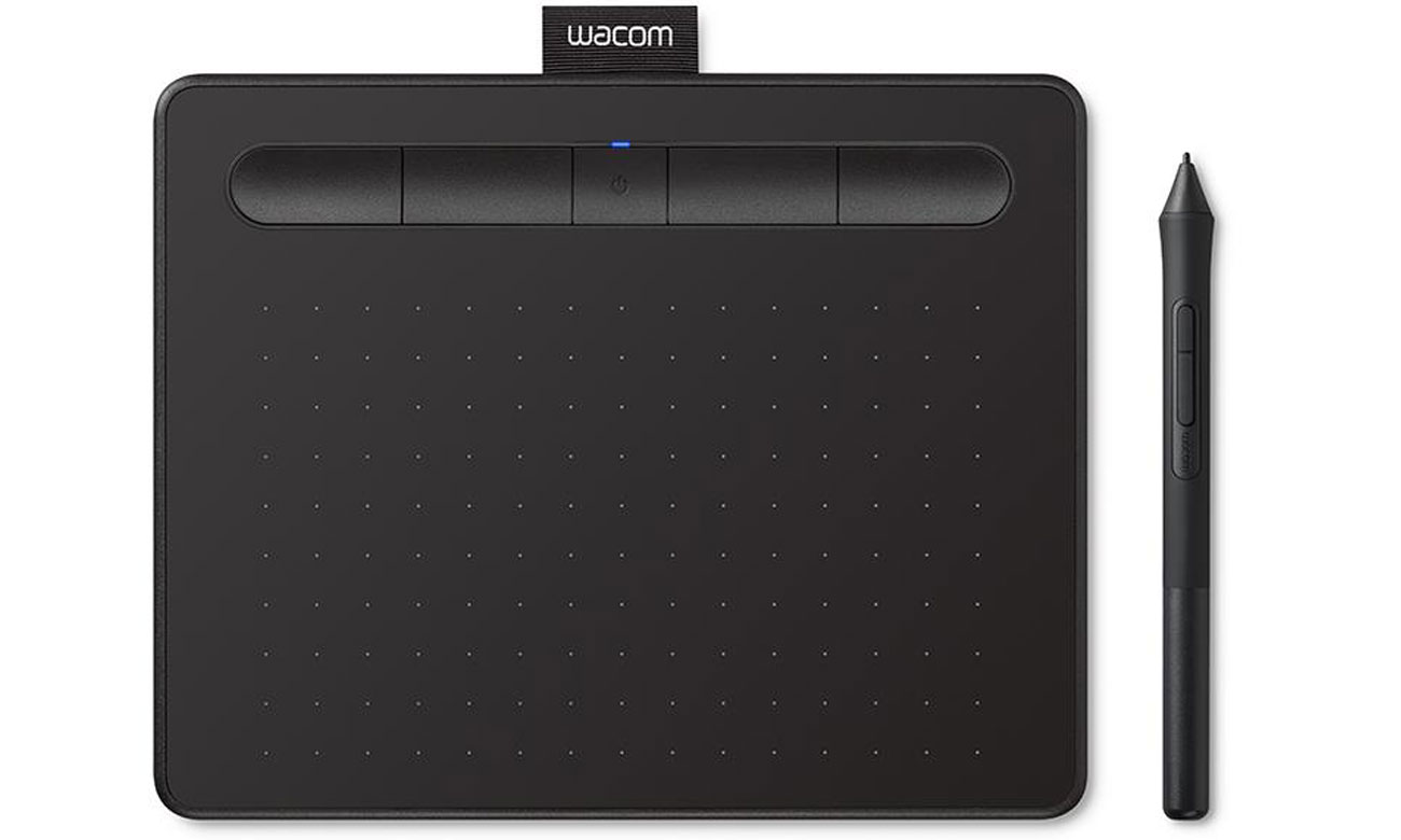 Wacom Intuos Pen i Bluetooth S