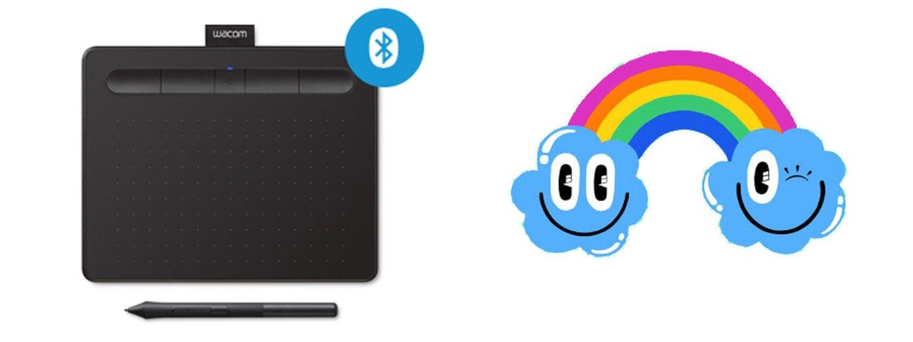 Łączność bezprzewodowa dzięki Bluetooth