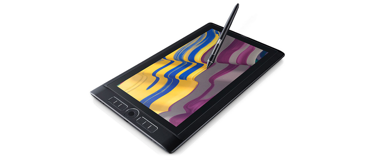 Wacom MobileStudio Pro 13 z Wacom Pro Pen 2