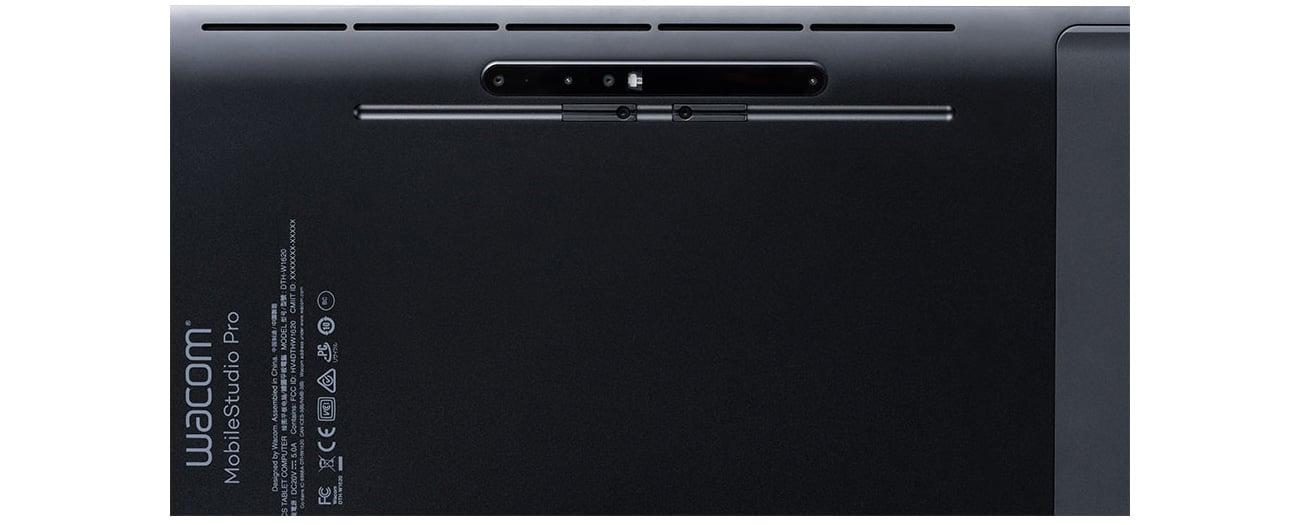 Wacom MobileStudio Pro 13 aparat