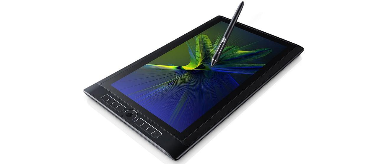 Wacom MobileStudio Pro 16 z Wacom Pro Pen 2