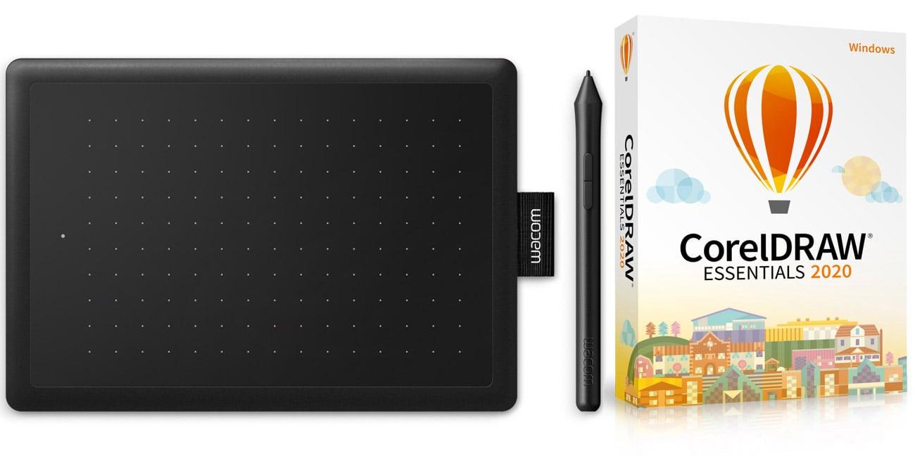 Tablet graficzny Wacom Wacom One S