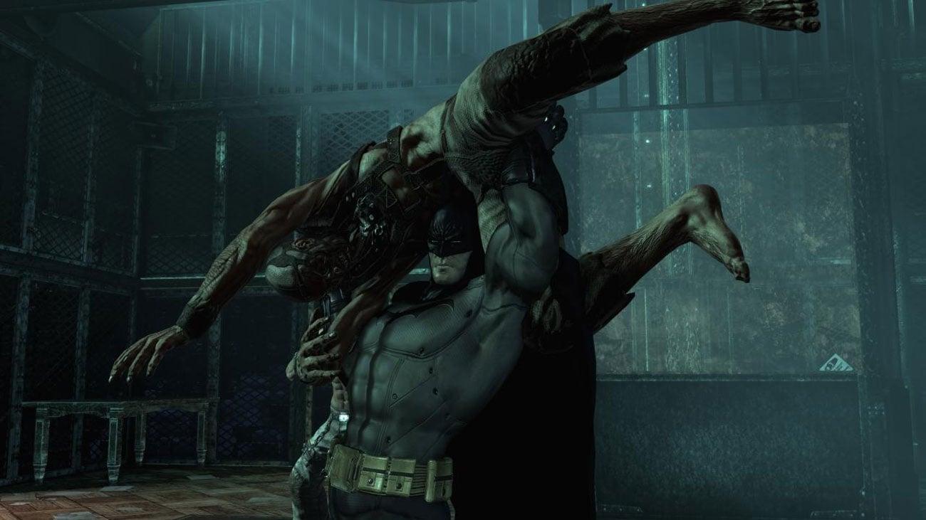 Joker ponownie zagraża miastu Gotham