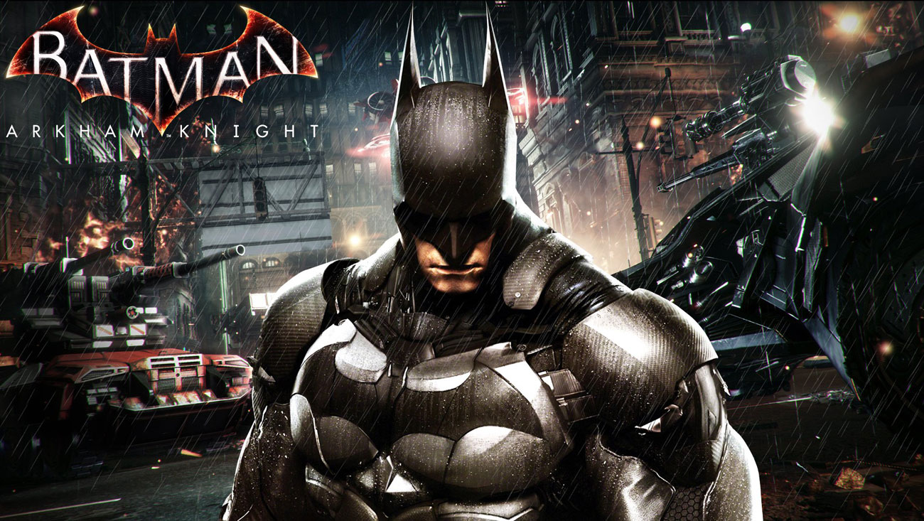 Gra PC Batman: Arkham Knight - Edycja Premium