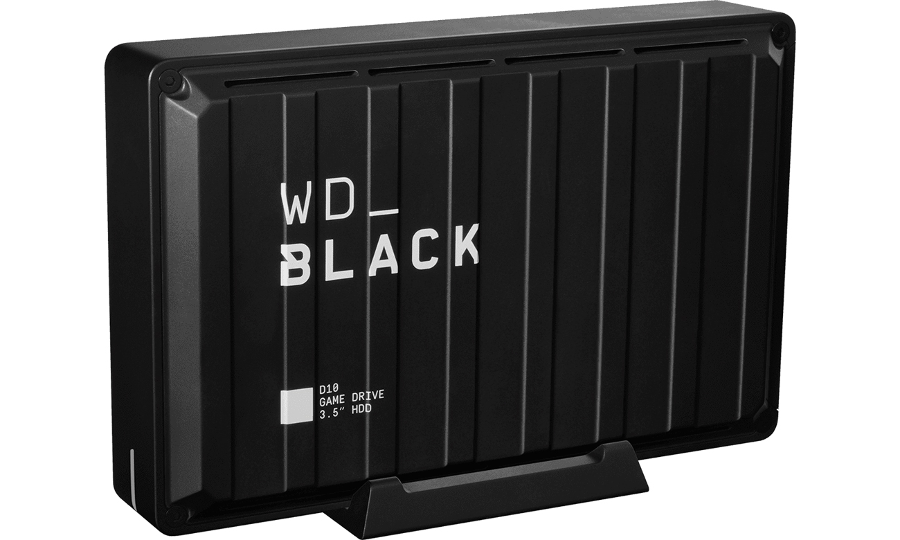 Dysk do konsoli WD Black D10 Game Drive 12TB