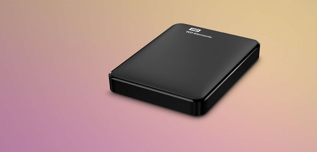 WD Elements Portable 1,5TB USB 3.0
