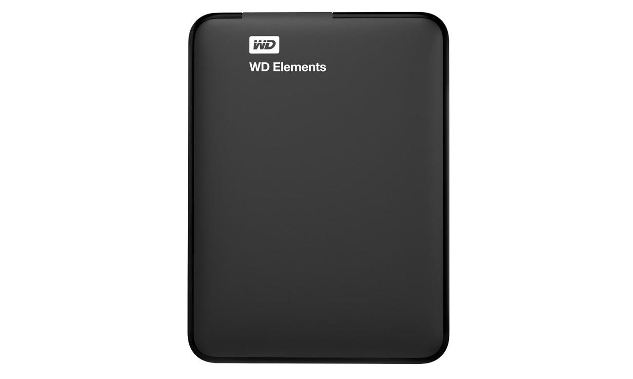 WD Elements Portable Wytrzymałość