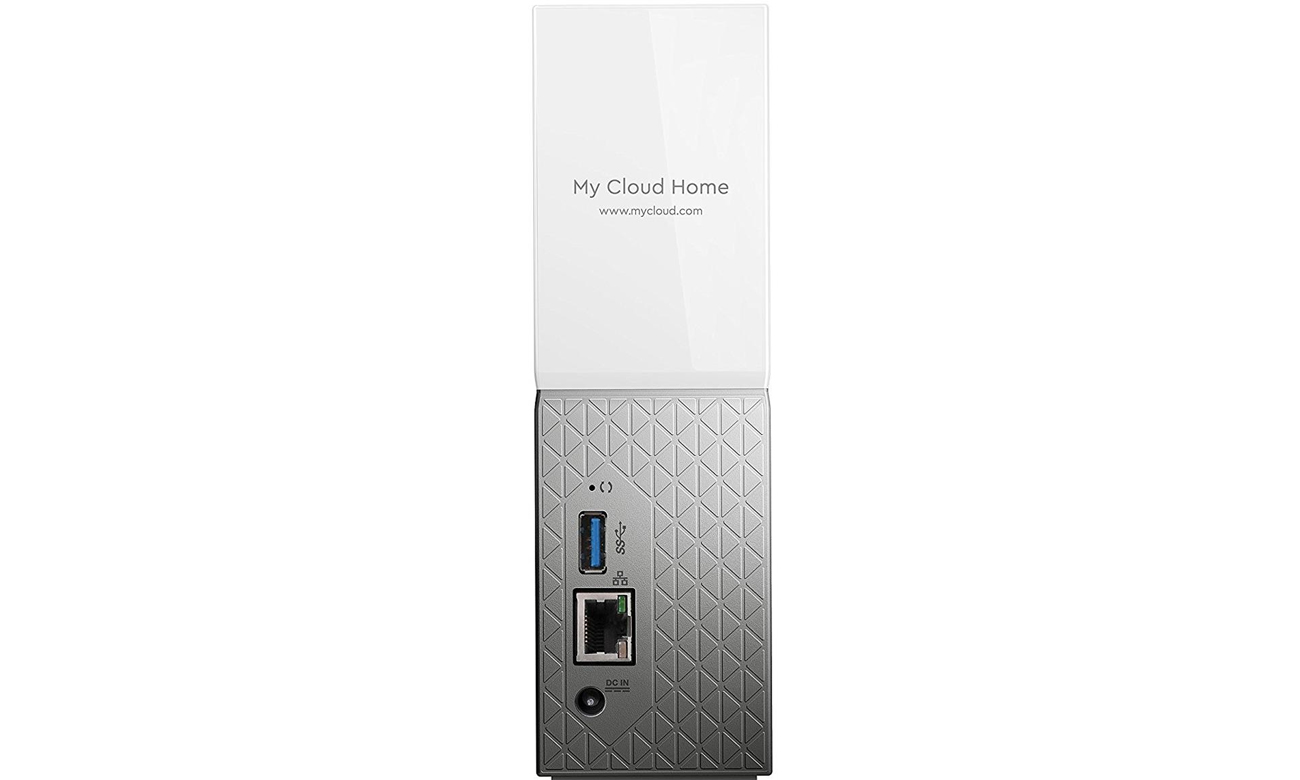 My Cloud Home 4TB
