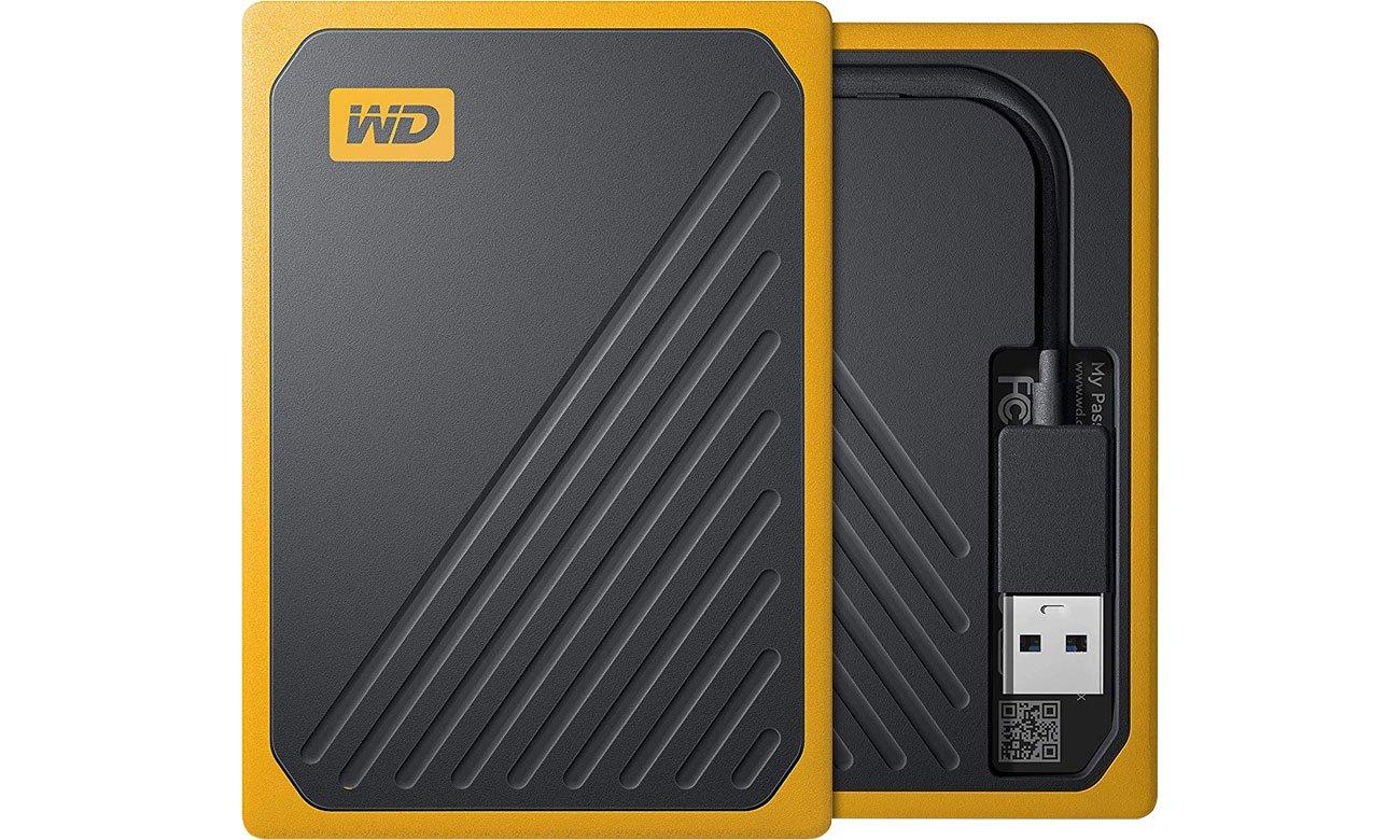 WD WDBMCG5000ABT-WESN