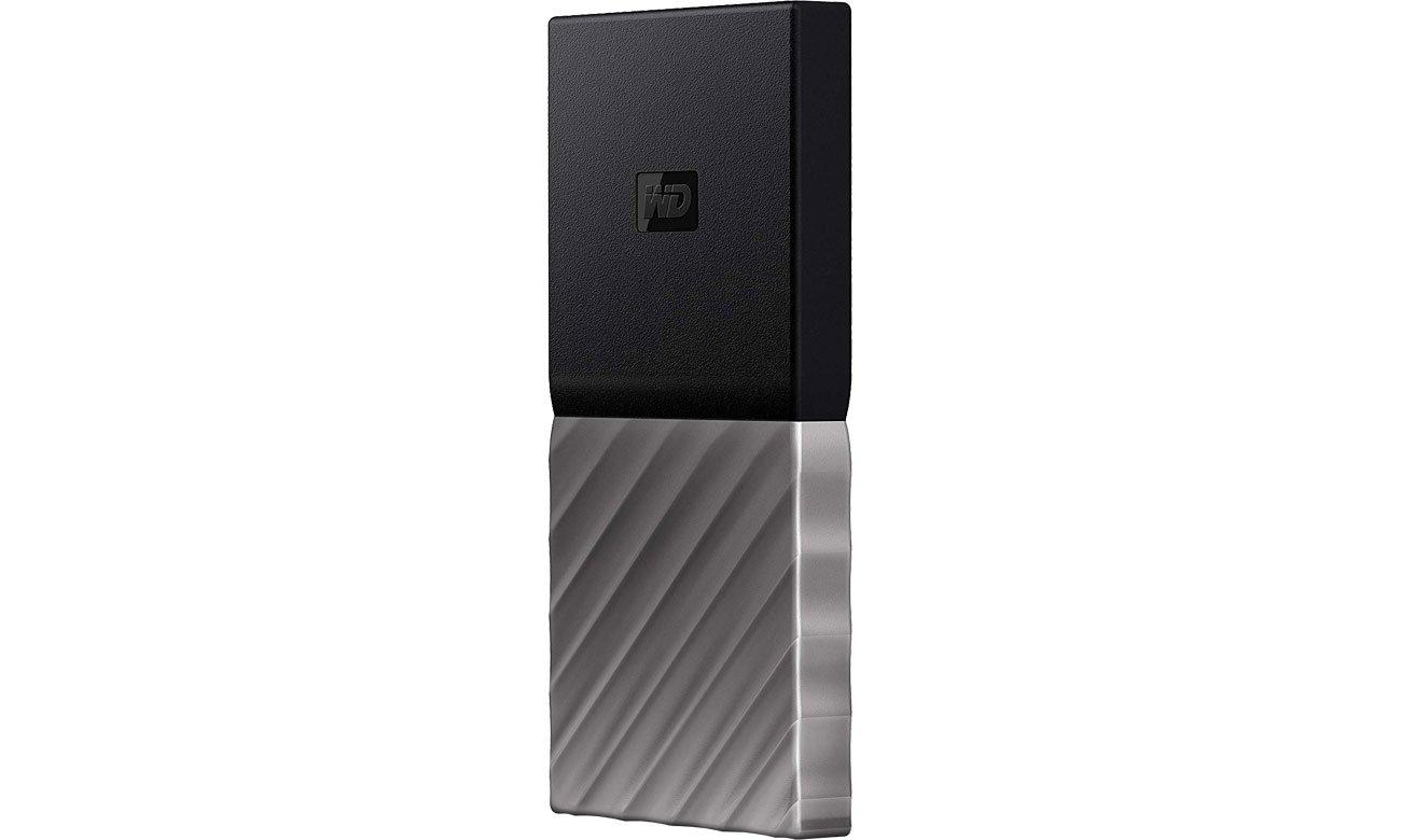 WD My Passport SSD USB 3.1 2TB WDBKVX0020PSL-WESN