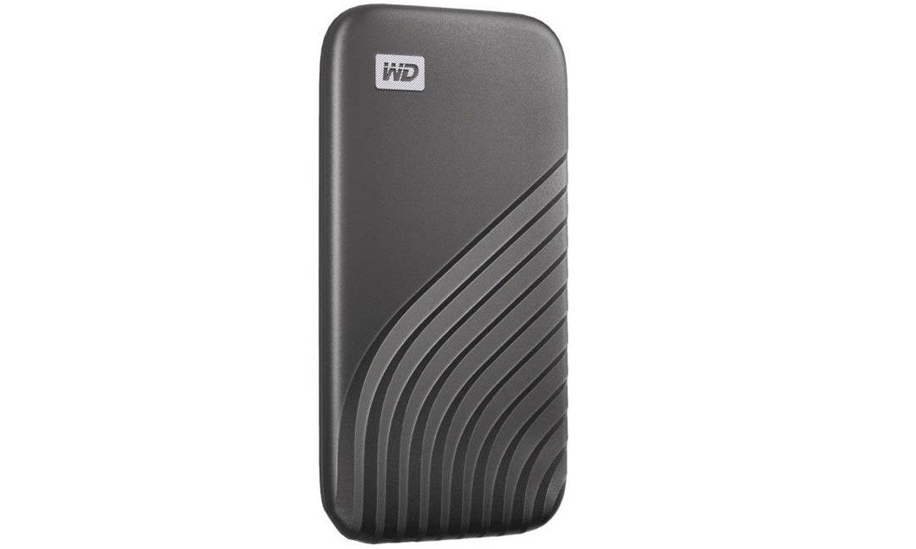 Dysk przenośny SSD WD My Passport 1TB