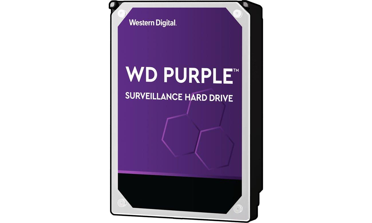 Dysk twardy WD Purple 8TB