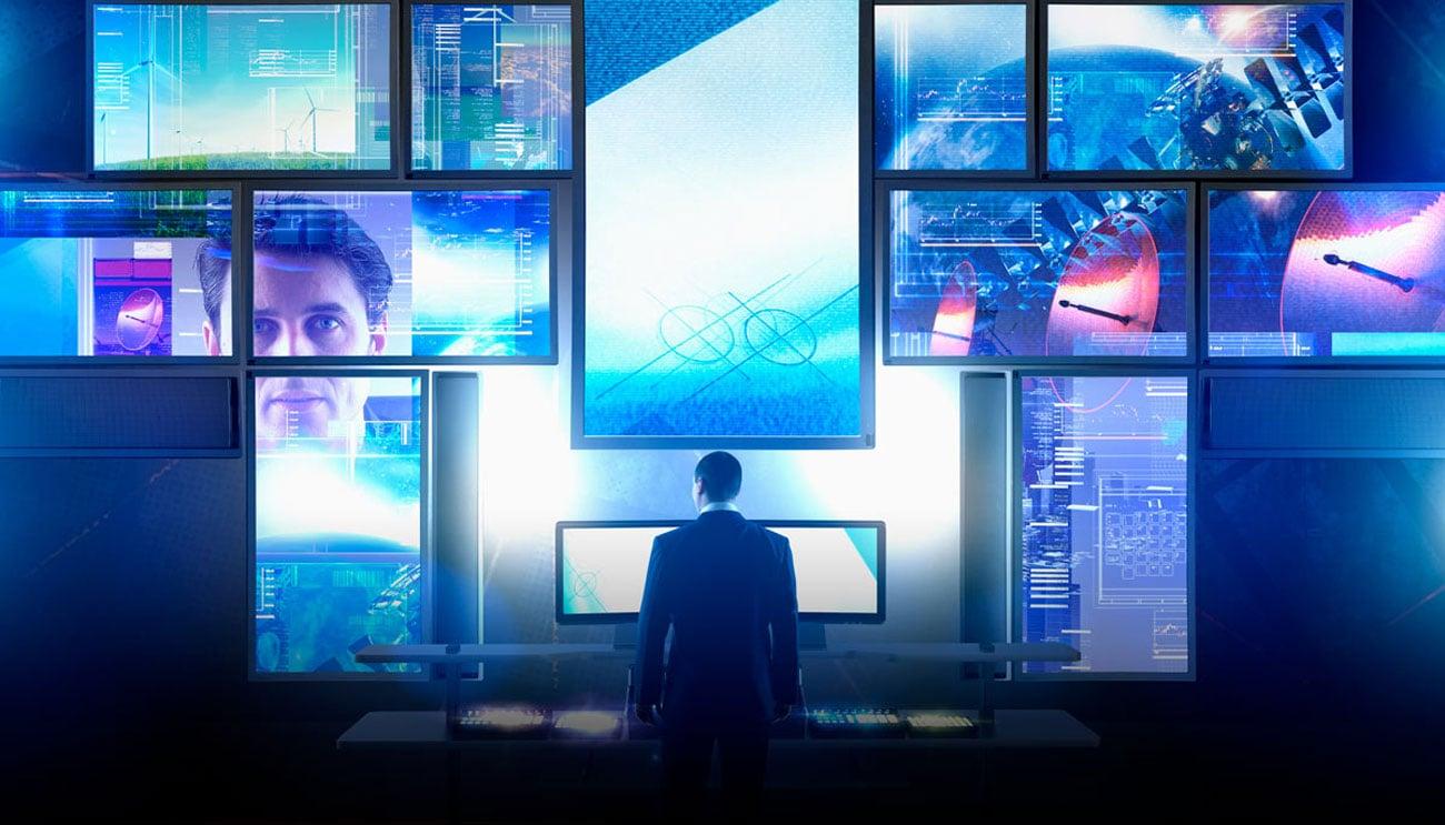Technologia AllFrame zwiększa wydajność