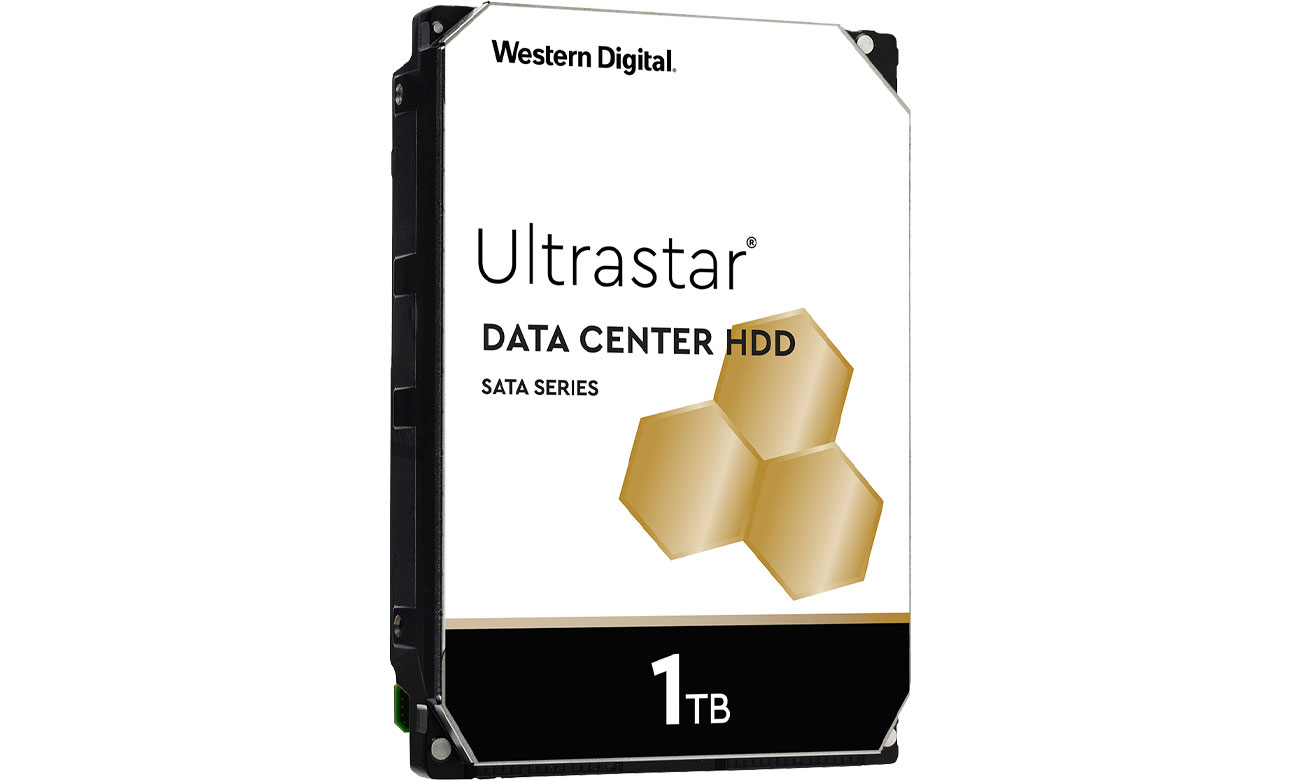 Dysk HDD Western Digital Ultrastar 1TB