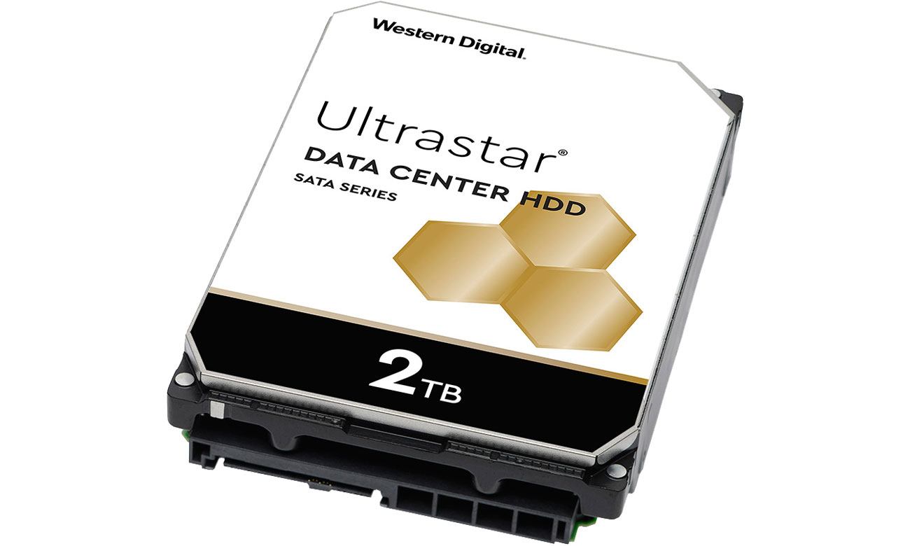 WD Ultrastar HA 210 2TB