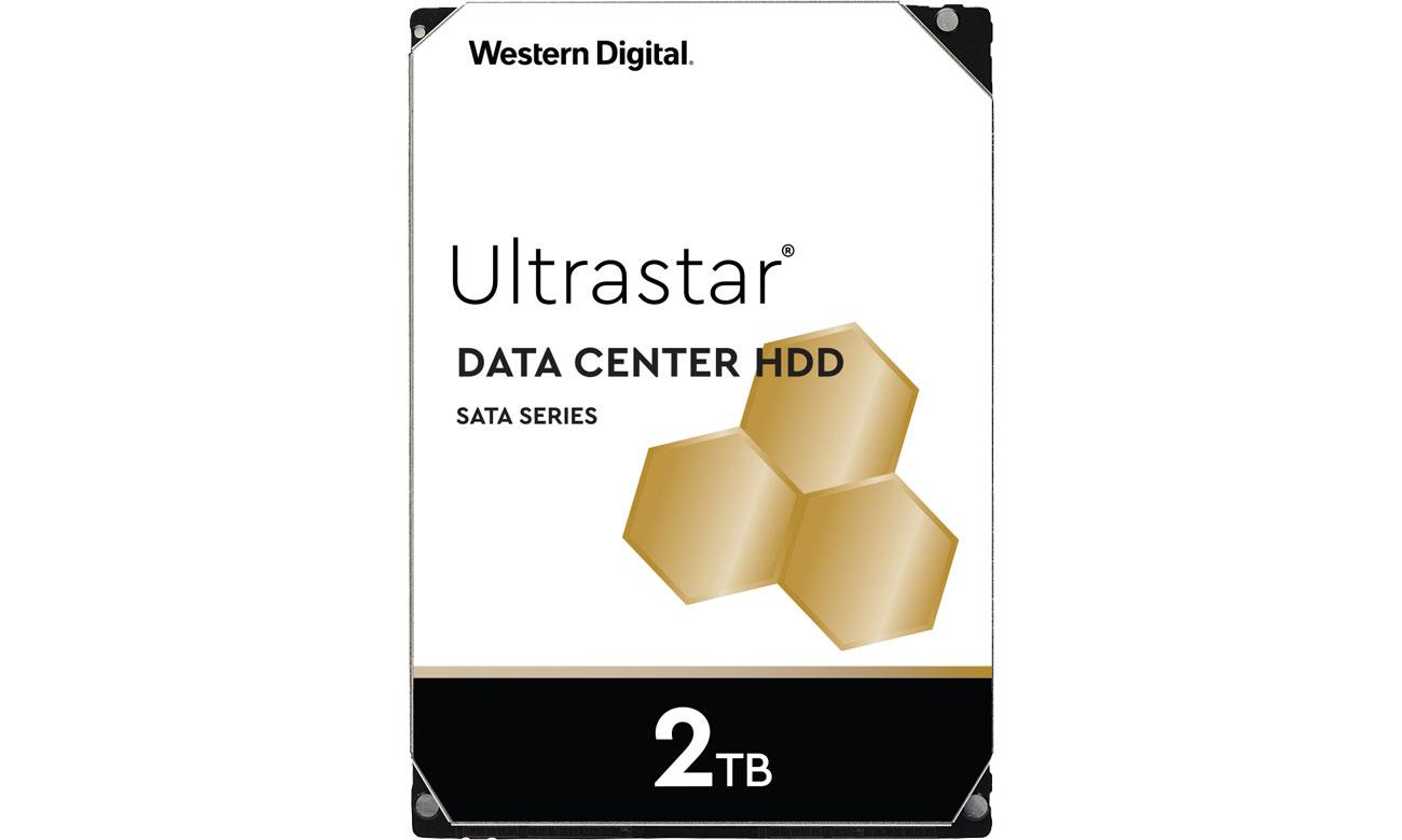 Western Digital 1W10002 / WD2005FBYZ