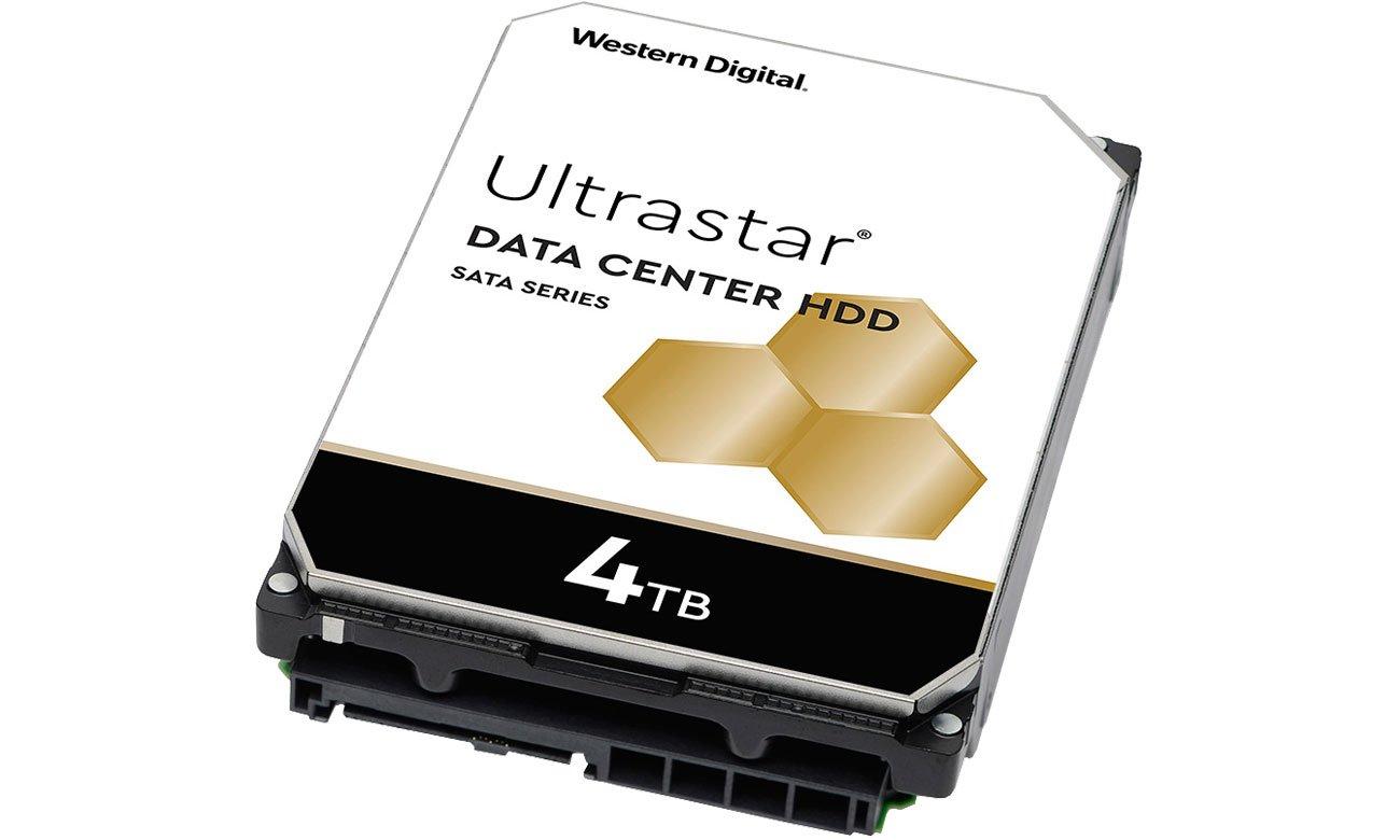 WD Ultrastar HC 310 4TB