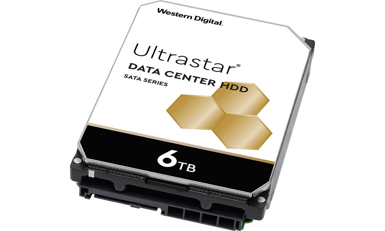 WD Ultrastar HC 310 6TB