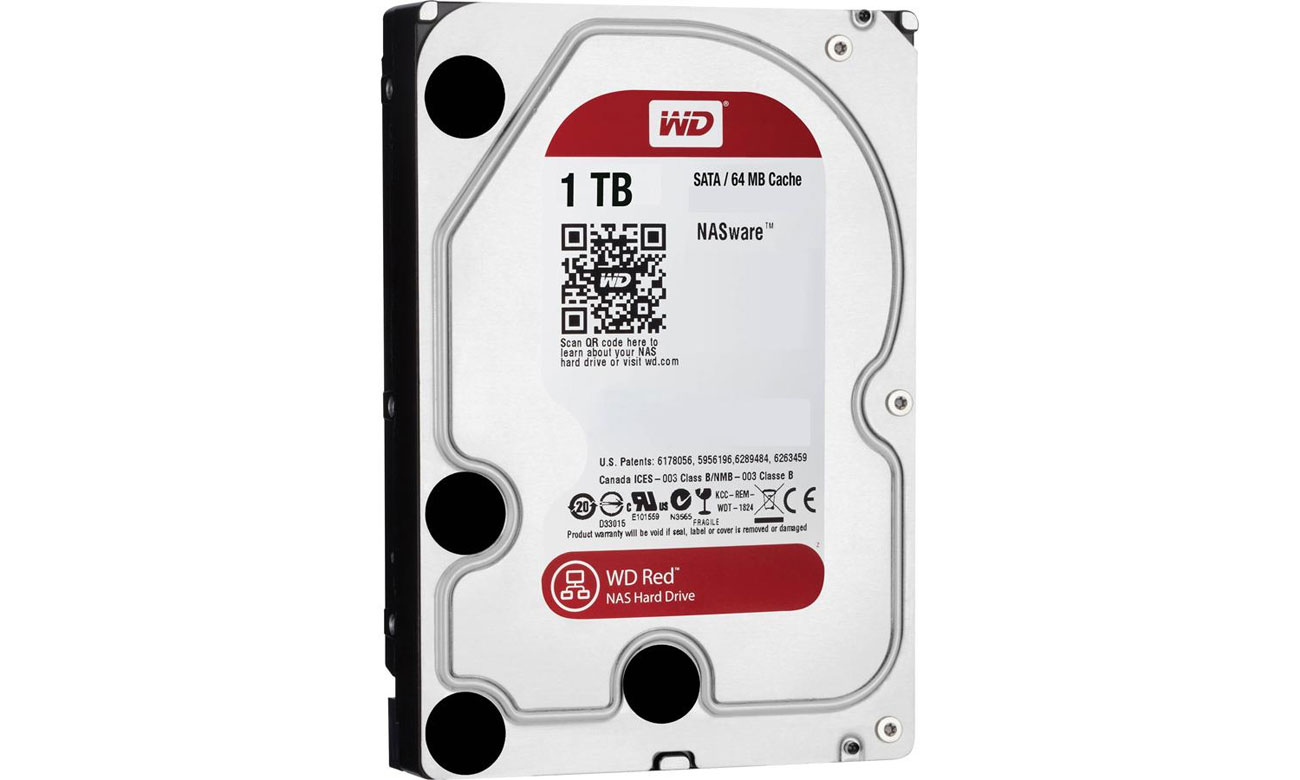 WD 1TB IntelliPower
