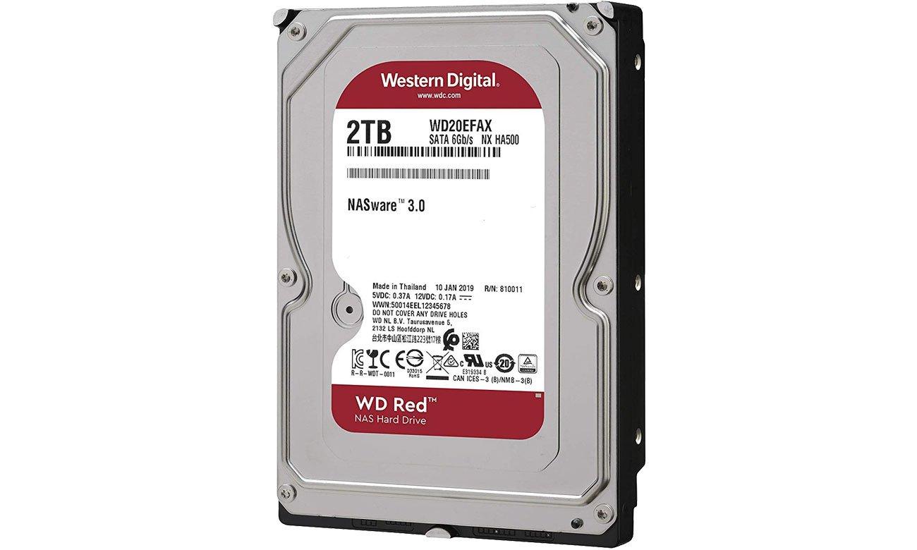 WD 2TB IntelliPower