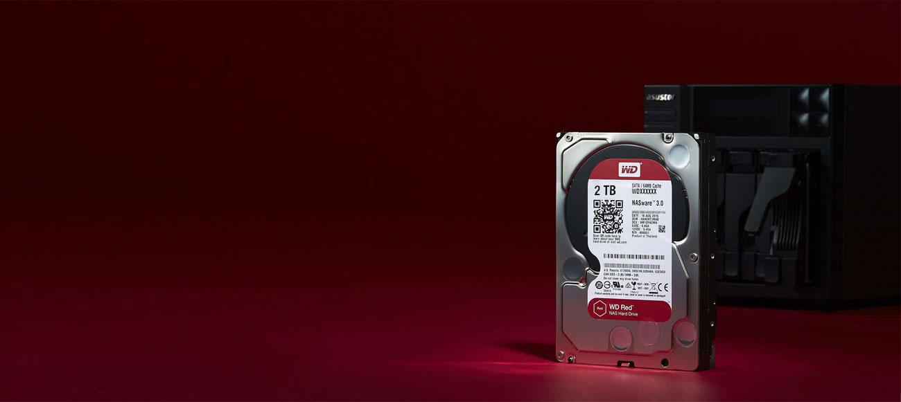 WD 2TB IntelliPower profesjonalne rozwiazanie