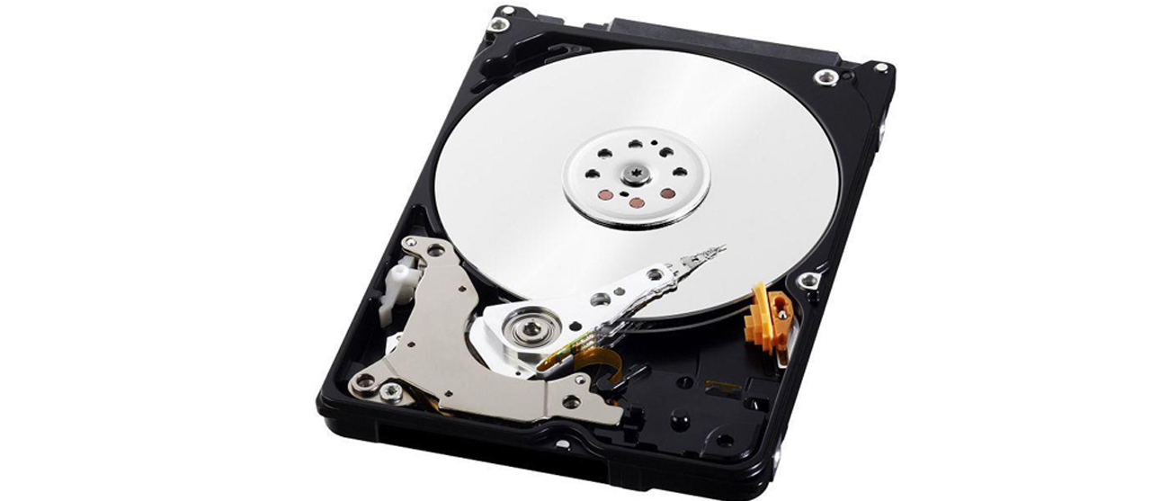 Dysk HDD WD 320GB