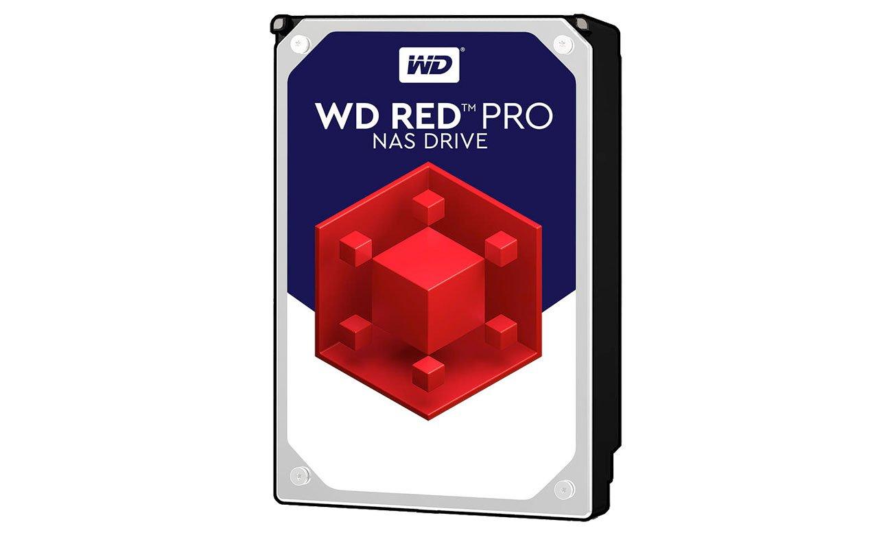 WD 4TB 7200obr. 256MB RED PRO WD8003FFBX Narzędzia do obsługi dysku i migracji danych