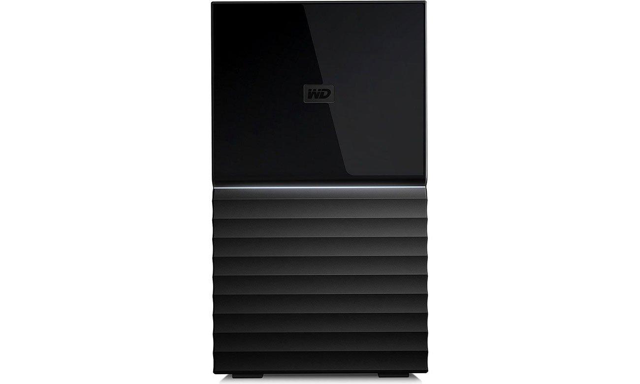 WD My Book Duo 6TB (2x3TB) RAID Dual-Drive