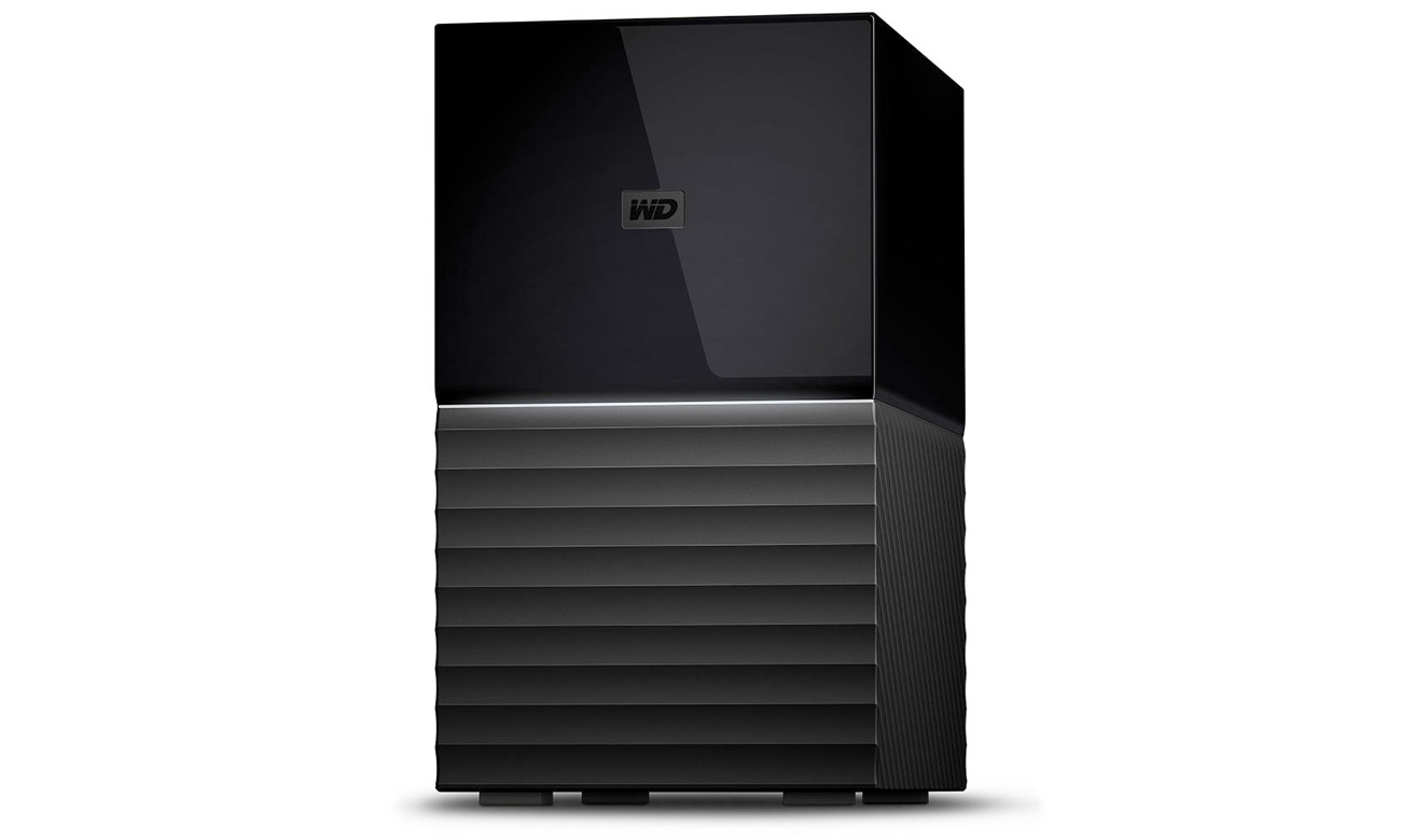 WD My Book Duo 3.5'' 16TB