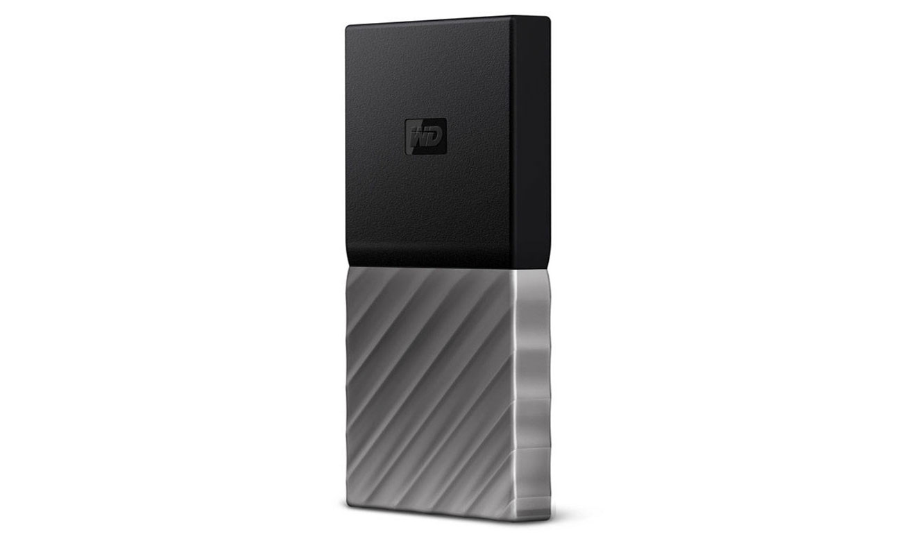 WD My Passport SSD USB 3.1 1TB