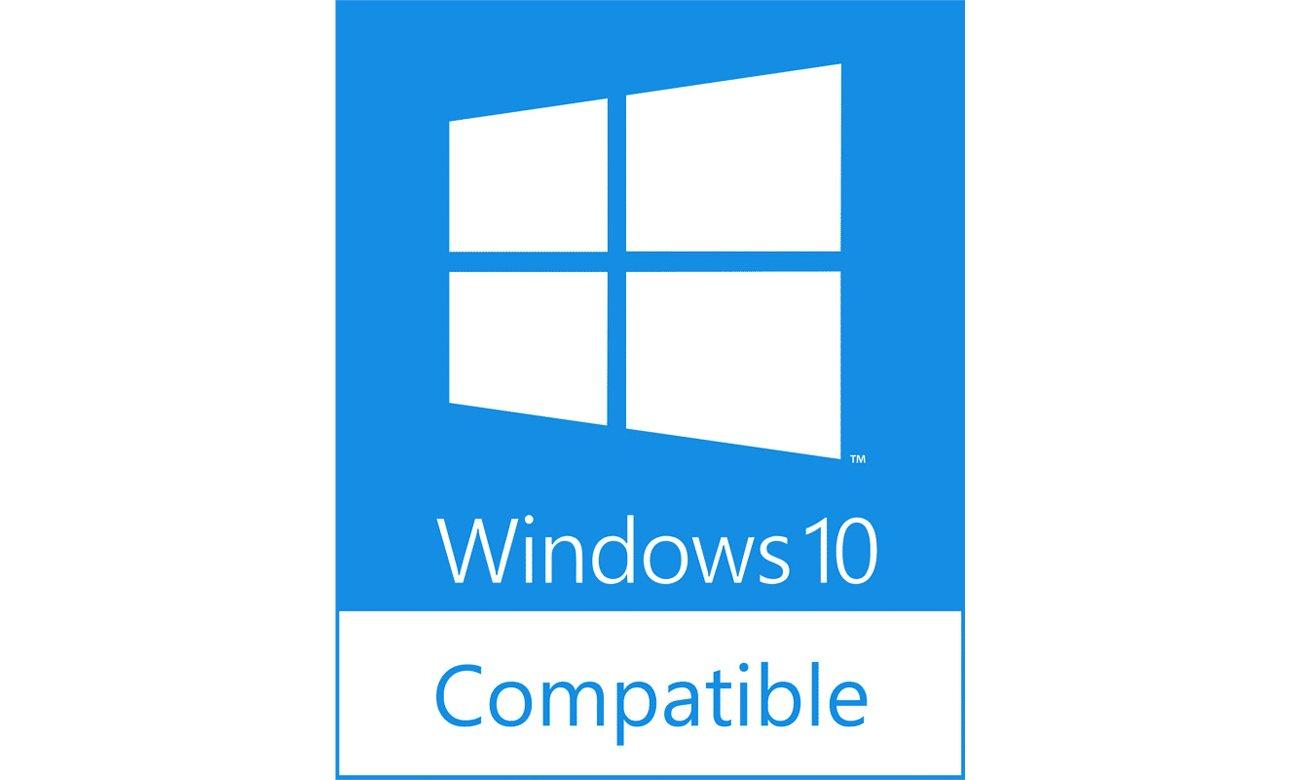 WD Elements Portable kompatybilny z windows