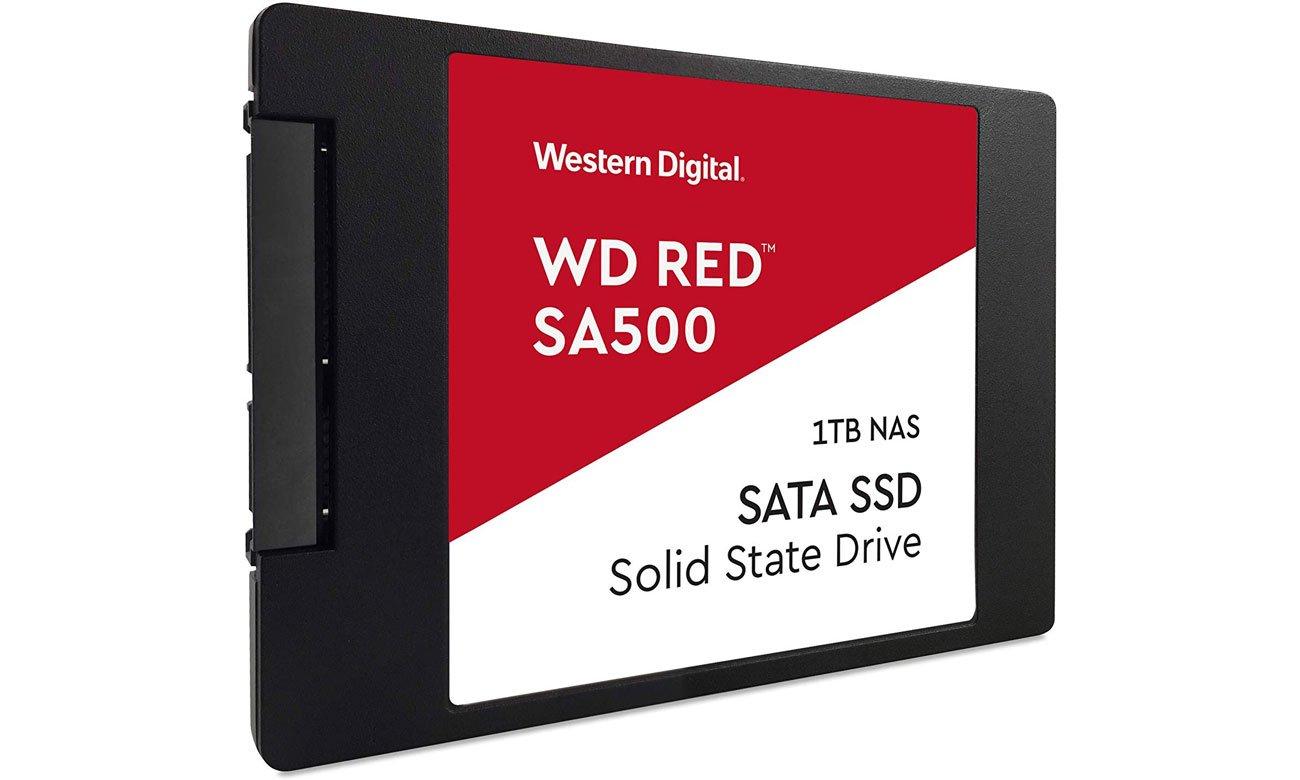 Dysk SSD WD 1TB 2,5'' SATA
