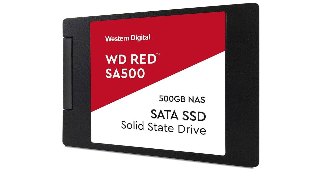 Dysk SSD WD 500GB